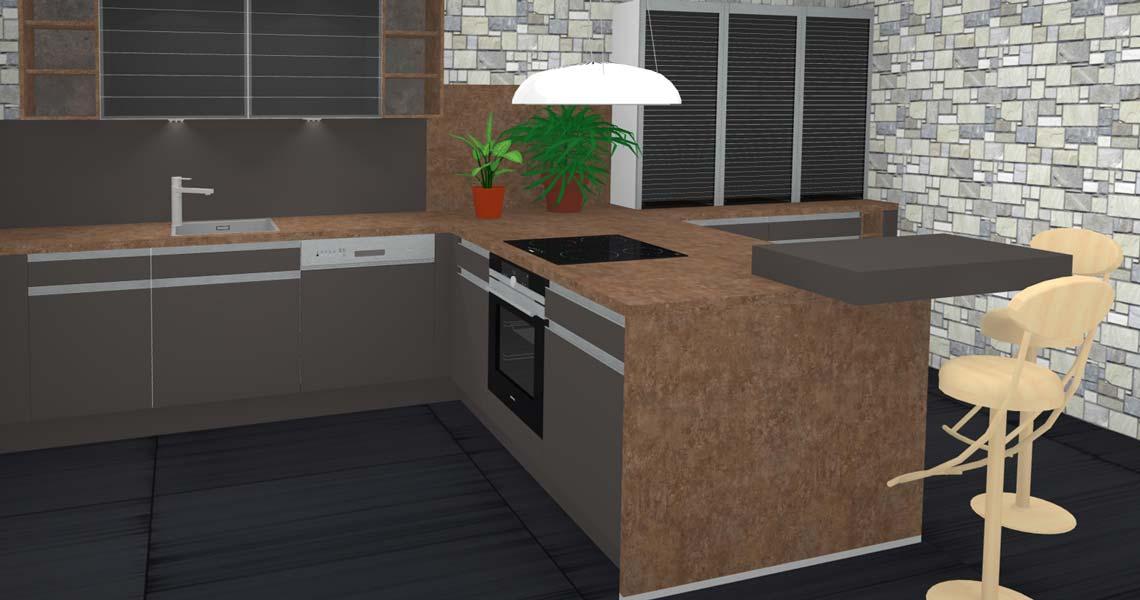 In drei Wochen zum Küchenverkäufer - Planung